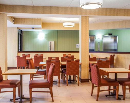 Comfort Inn Lehigh Valley West - Allentown - Restaurant