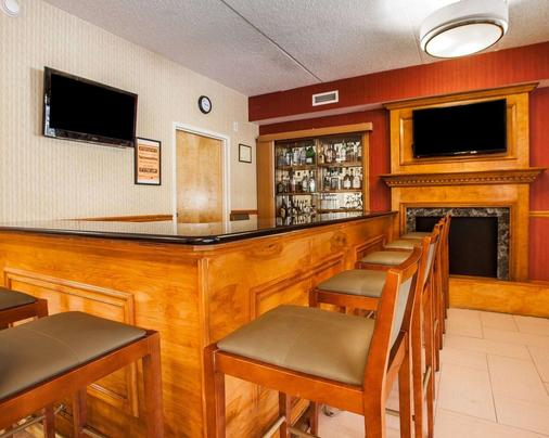 Comfort Inn Lehigh Valley West - Allentown - Bar