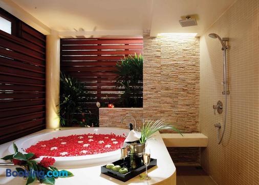 Chaweng Regent Beach Resort - Ko Samui - Bathroom