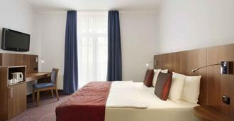 Ramada Frankfurt City Centre and Financial District - Frankfurt am Main - Bedroom