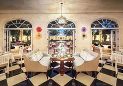The Palms Turks and Caicos - Providenciales - Restaurant