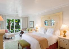 The Palms Turks and Caicos - Providenciales - Bedroom