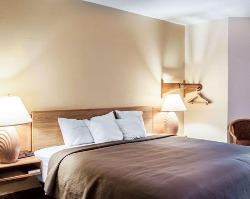 Rodeway Inn Airport - Boise - Bedroom