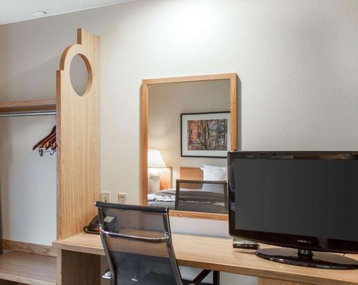 Rodeway Inn Airport - Boise - Room amenity