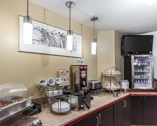 Rodeway Inn Airport - Boise - Restaurant