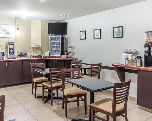 Rodeway Inn Airport - Boise - Kitchen