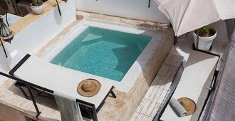 Riad Moullaoud - Marrakesh - Pool