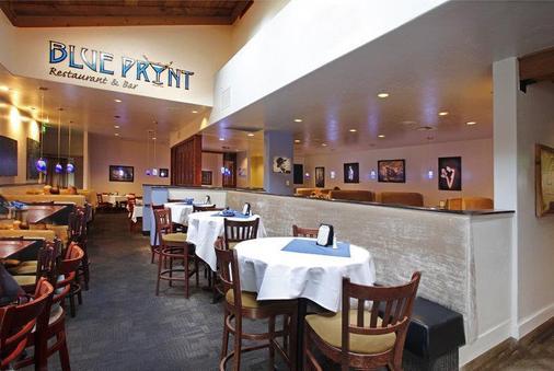 Best Western Plus Sutter House - Sacramento - Restaurant