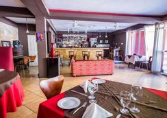 Altamont West Hotel - Montego Bay - Restaurant