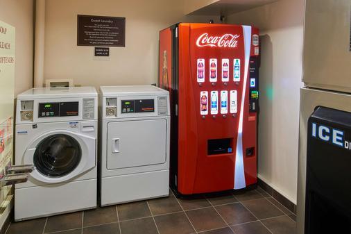 Sleep Inn State College near Univ - State College - Laundry facility