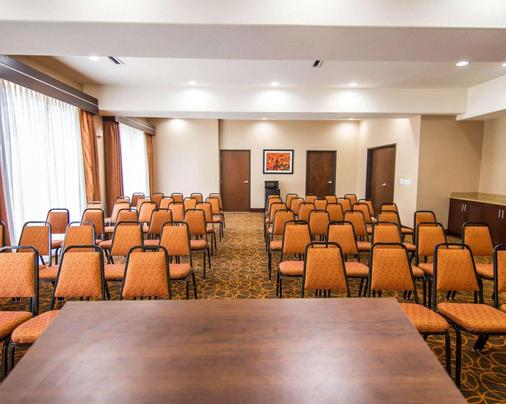 Sleep Inn & Suites I-20 - Shreveport - Meeting room