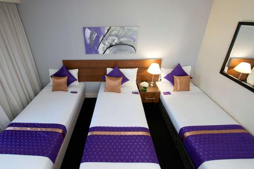 Park Regis City Centre - Sydney - Bedroom