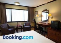 Europa Gatwick Hotel & Spa - Crawley - Bedroom