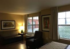 Extended Stay America - Columbus - Polaris - Columbus - Bedroom