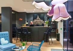 Hotel Villa Boheme - Paris - Lobby