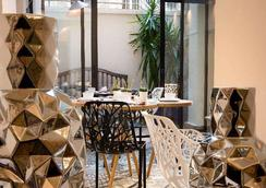 Hotel Elysees 8 - Paris - Restaurant