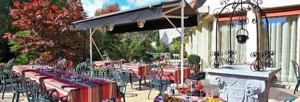 Best Western Beausejour - Lourdes - Building
