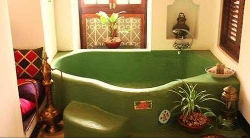 The Swahili House - Zanzibar - Bathroom