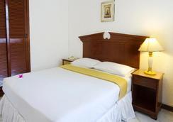 Kam Hotel - Male - Bedroom