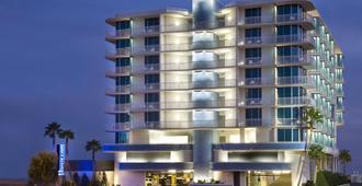 South Beach Biloxi Hotel and Suites - Biloxi - Building