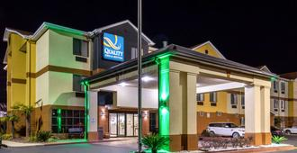 Quality Inn & Suites - Montgomery - Building
