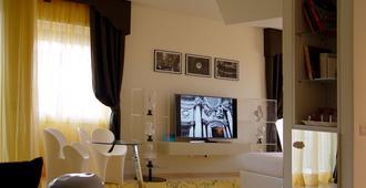 Hotel Ripa Roma - Rome - Bedroom