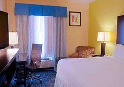 Super 8 Irving/DFW Apt/North - Irving - Bedroom
