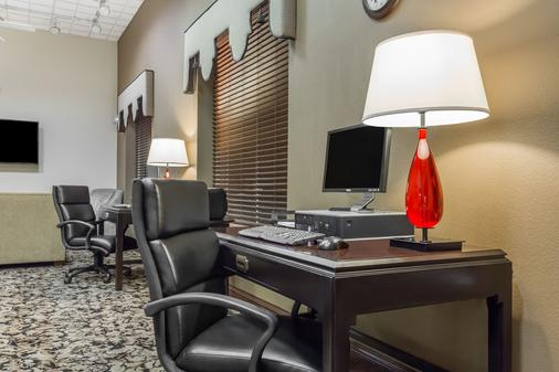 Hawthorn Suites by Wyndham Orlando Lake Buena Vista - Orlando - Business centre