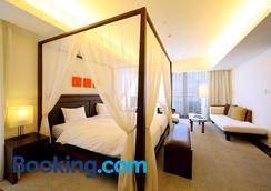 Hotel Marinoa Resort Fukuoka - Fukuoka - Bedroom