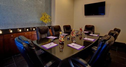 Hotel Le Marais - New Orleans - Meeting room