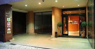 Hotel Milano & Spa - Verona - Building