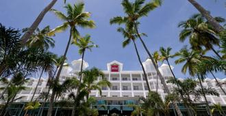 Riu Palace Macao – Adults Only - Punta Cana - Building