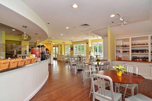 Kingsmill Resort - Williamsburg - Restaurant