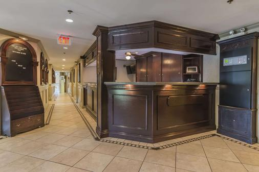 Inn on the Lake, an Ascend Hotel Collection Member - Halifax - Lobby