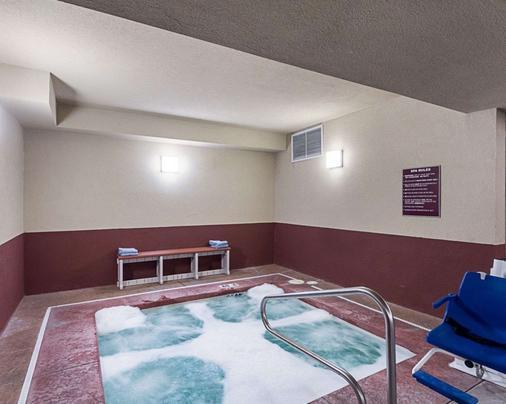 Comfort Suites Wichita - Wichita - Pool