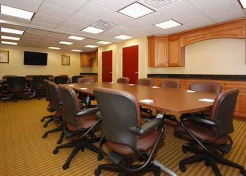 Comfort Suites Wichita - Wichita - Meeting room