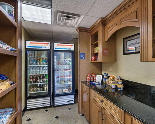 Comfort Suites Wichita - Wichita - Shop