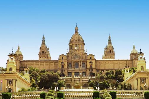 Best Western Premier Hotel Dante - Barcelona - Attractions