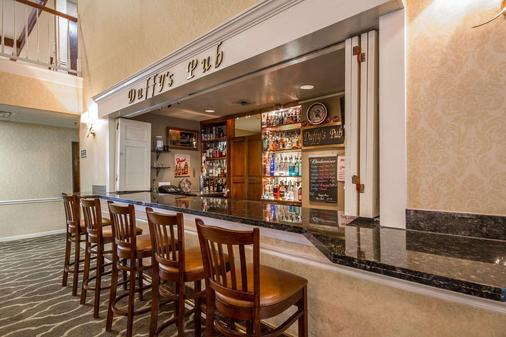 Comfort Suites Appleton Airport - Appleton - Bar