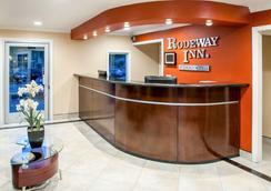 Rodeway Inn San Diego Near Qualcomm Stadium - San Diego - Lobby