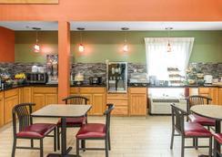 Quality Inn & Suites Columbus West - Hilliard - Columbus - Restaurant