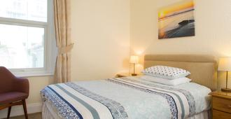 Mariners Guest House - Plymouth - Bedroom
