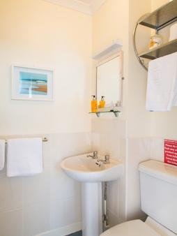 Mariners Guest House - Plymouth - Bathroom