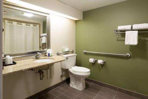 Sleep Inn Phoenix Sky Harbor Arpt - Phoenix - Bathroom