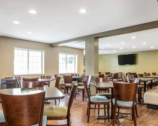 Mainstay Suites Conference Center - Pigeon Forge - Restaurant