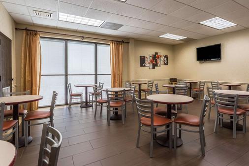 Quality Inn - Tupelo - Restaurant