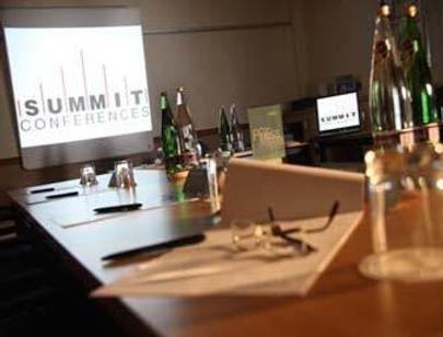 Britannia Hotel Leeds - Leeds - Meeting room
