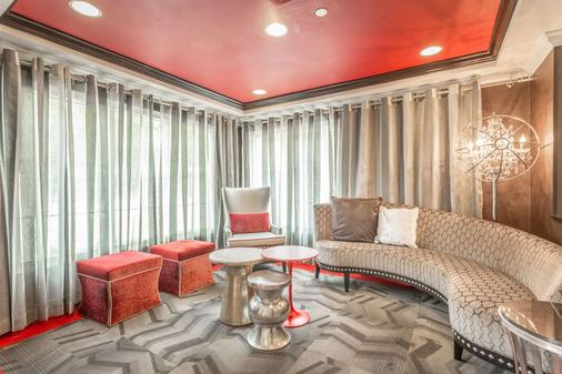 Inn at the Peachtrees, an Ascend Hotel Collection Member - Atlanta - Lobby