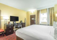 Inn at the Peachtrees, an Ascend Hotel Collection Member - Atlanta - Bedroom