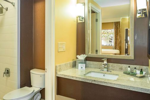 Inn at the Peachtrees, an Ascend Hotel Collection Member - Atlanta - Bathroom